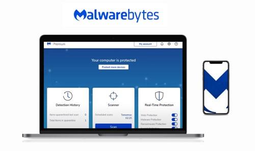 تحميل برنامج Malwarebytes 2021 كامل للكمبيوتر ويندوز 7 ويندوز 10