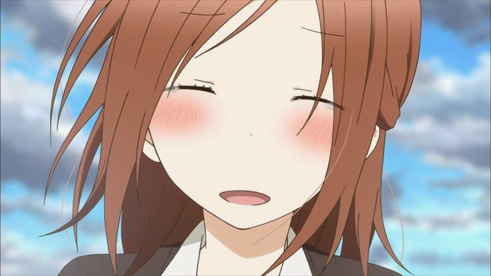 Isshuukan Friends Episode 4 Subtitle Indonesia