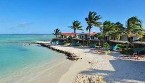 Sorobon Beach Resort, Bonaire