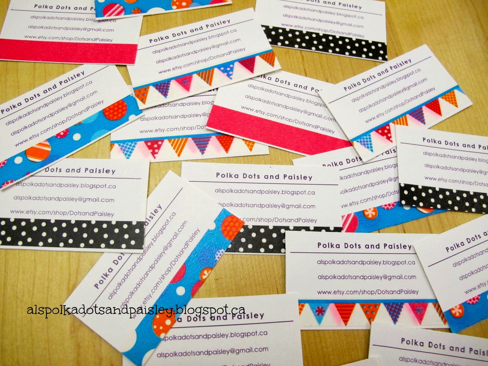 cleaning business cards examples