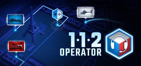 112 Operator - Masks - CHARITY DLC