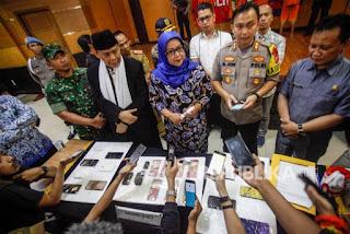 GEGER! Polisi dan Jajaran Pemerintah Bogor Bongkar Praktik Kawin Kontrak Ala Ajaran Syiah