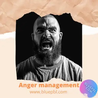 Anger management tips to help control your angry emotion mental health problems