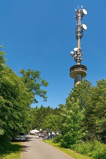 Westerwaldsteig Etappe 6 von Freilingen nach Nistertal  Westerwälder Seenplatte – Stöffelpark 13