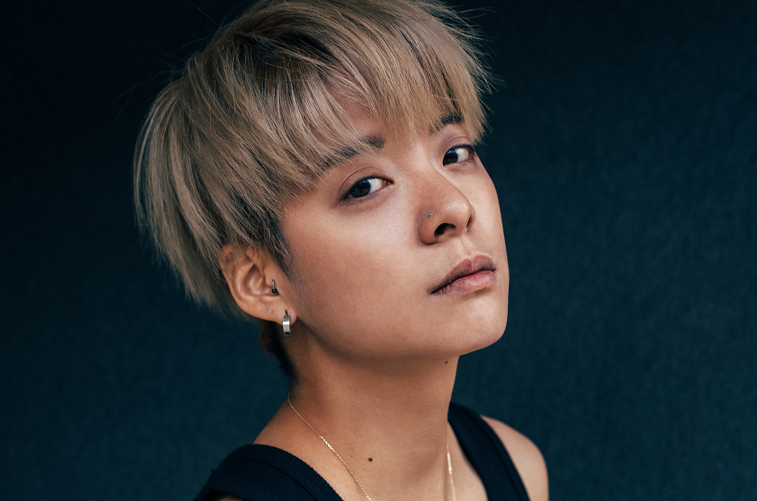 Amber Apologizes After Saying Racist Comments Against Blacks Skin, Netizens Still Angry