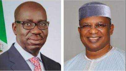 Edo 2020: Obaseki, Ogiemwonyi trade words