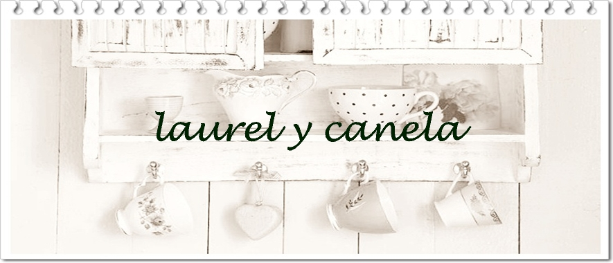 Laurel y Canela