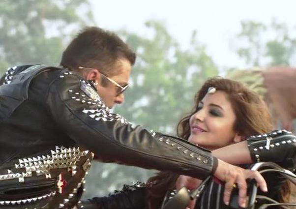 440 Volt Lyrics - Sultan | Mika Singh | Salman | Anushka
