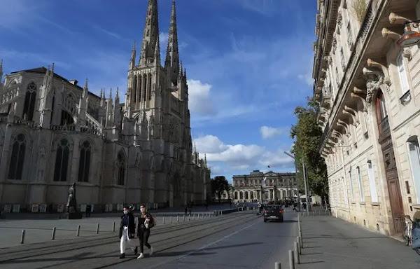 Confinement à Bordeaux : Des prières pendant la manifestation « pour la messe », les organisateurs convoqués par la police