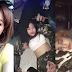 (Video) Farah Mendoza Kena Rasuk Masa Clubbing, Abang Club Siap Bacakan Ruqyah