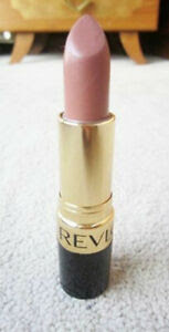 Revlon Super Lustrous Lipstick - Nude Velvet 125