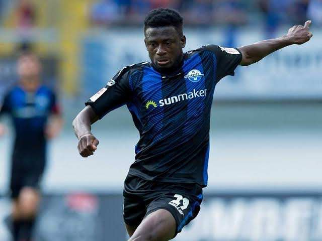 Nigerian star helpless as Bundesliga side suffer heavy defeat