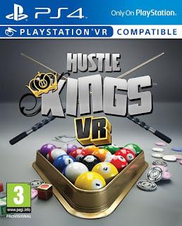 Hustle Kings VR PS4 free download full version