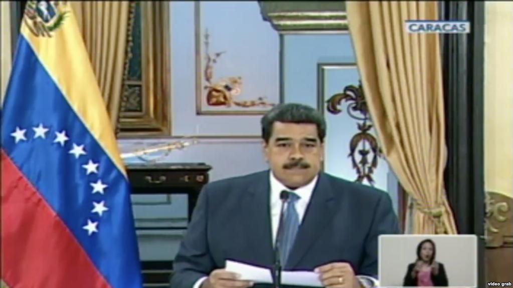 Plan de reactivación económica de Maduro cumplió cien días / CAPTURA