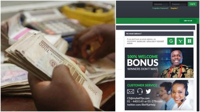 Bet9ja Bonus Rules: How To Withdrawal And Use Your Bonus