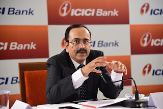 ICICI Bank will grow retail loan disbursement in Karnataka by 30% to Rs.13,700 crore in FY'20