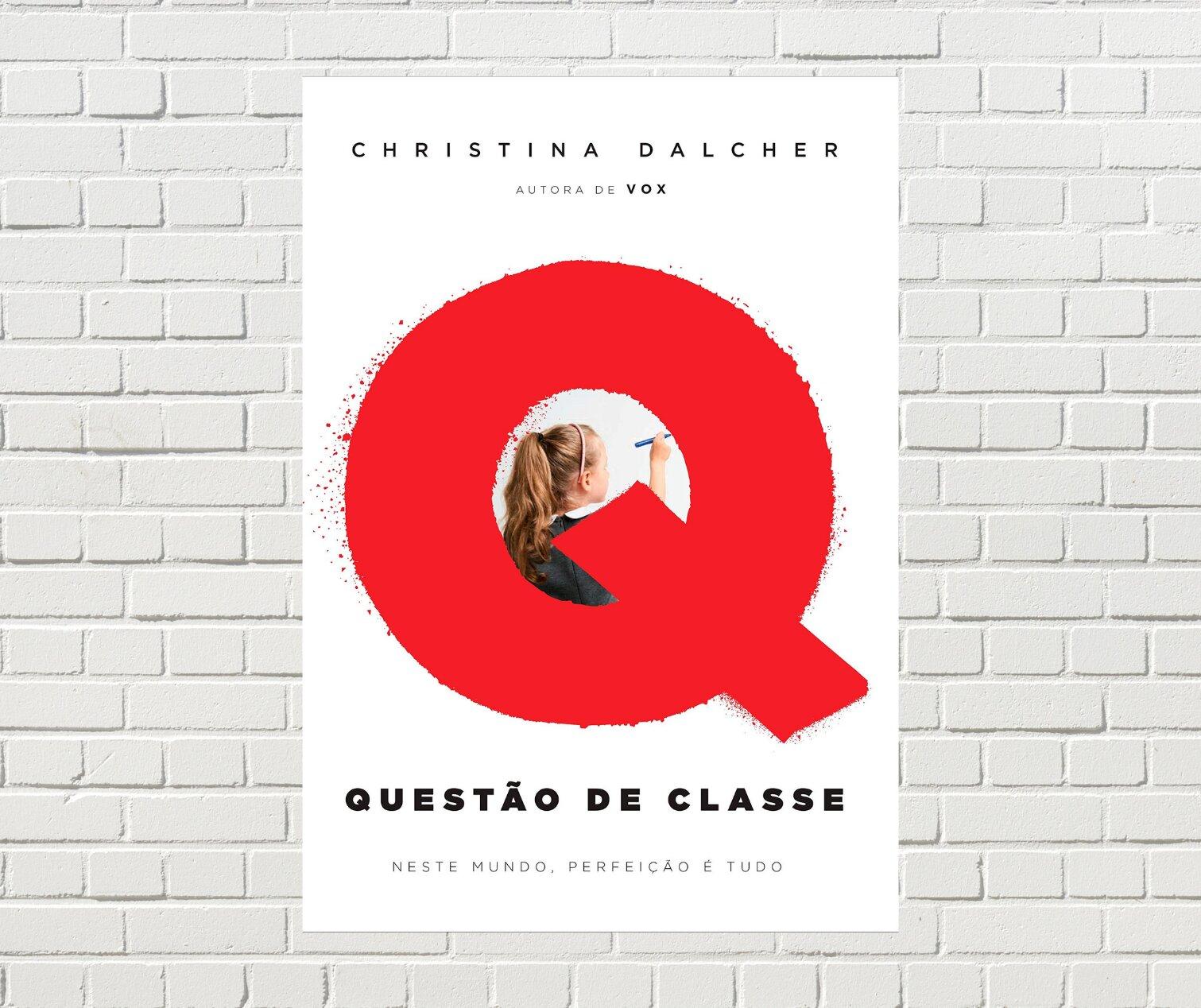 Resenha: Questão de Classe, de Christina Dalcher