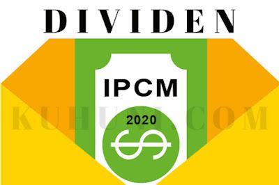 Jadwal Dividen Tunai IPCM Armada Indonesia Tbk Tahun 2020