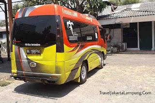 Travel Palembang Lampung 2019 terbaik