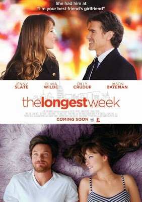 The Longest Week – Legendado