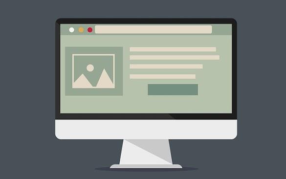 Memilih Template Blog Yang Simple Dan Minimalis