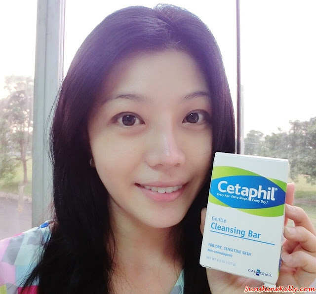 Cetaphil Gentle Cleansing Bar Review, Cetaphil, Gentle Cleansing Bar