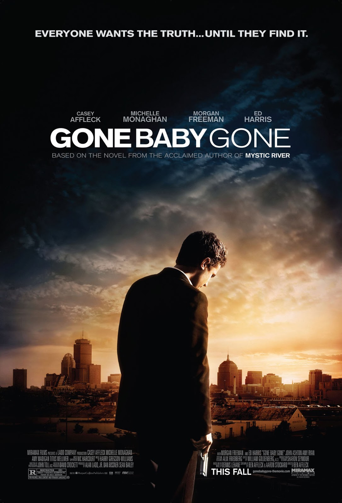 Gone Baby Gone สืบลับเค้นปมอันตราย [HD][พากย์ไทย]