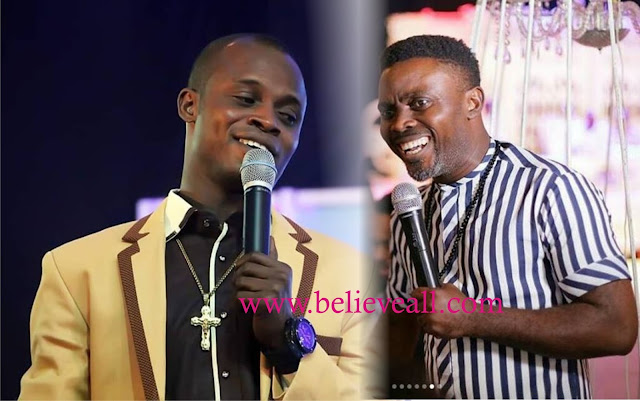 Aboki 4 Christ had offered to pay KOBaba to own the jokes. - Sonofman revealed