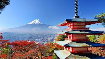Japón, un país asombroso