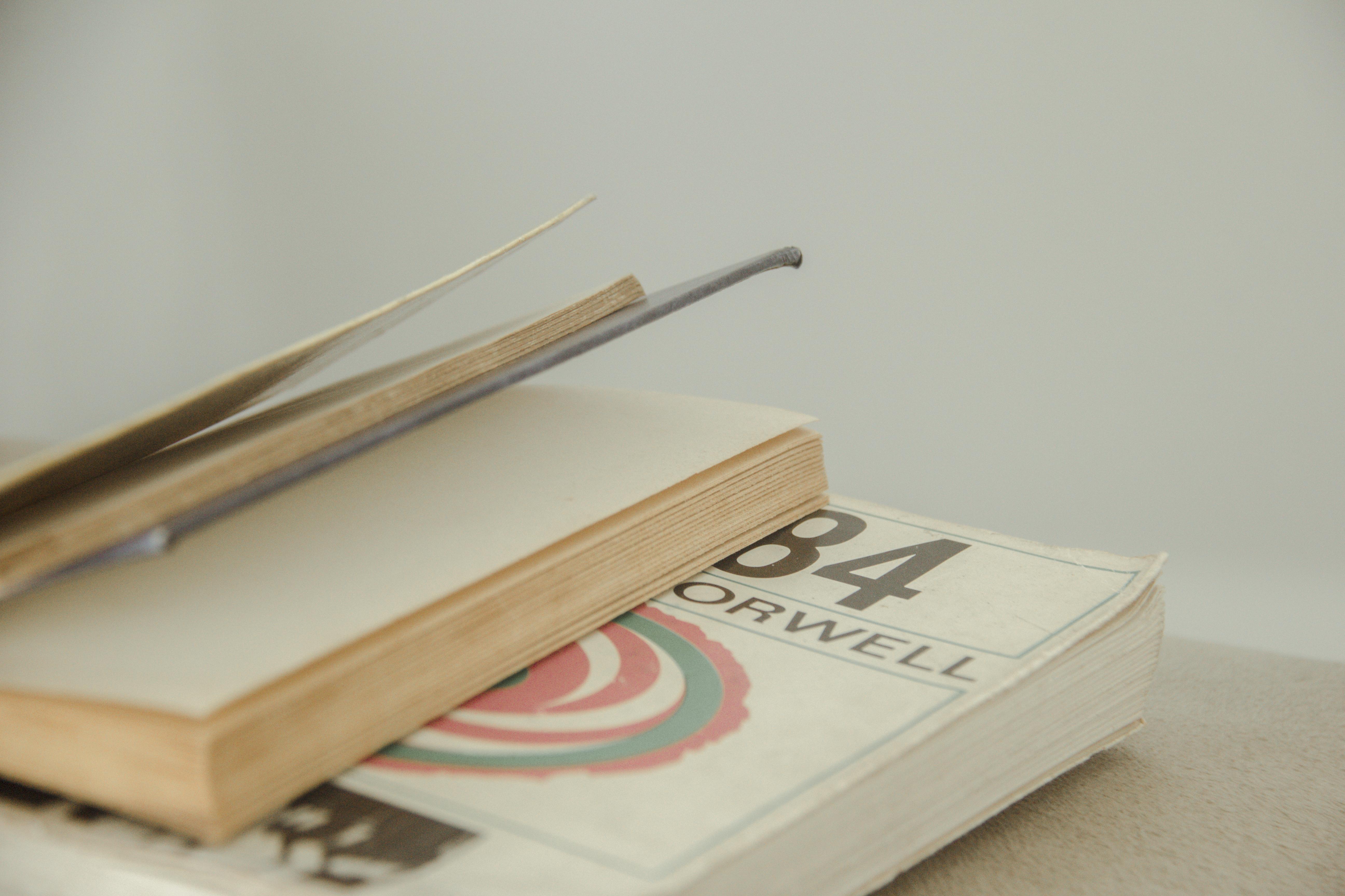 1984 foi um livro proibido por ter cunho pró-cumunismo