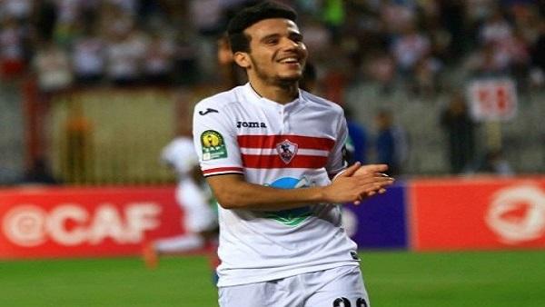 الاهلى يضم مصطفى فتحى بعد دفع الشرط الجزائى