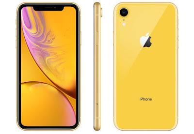 Apple iPhone XR: Worldwide top-selling smartphone in 2019