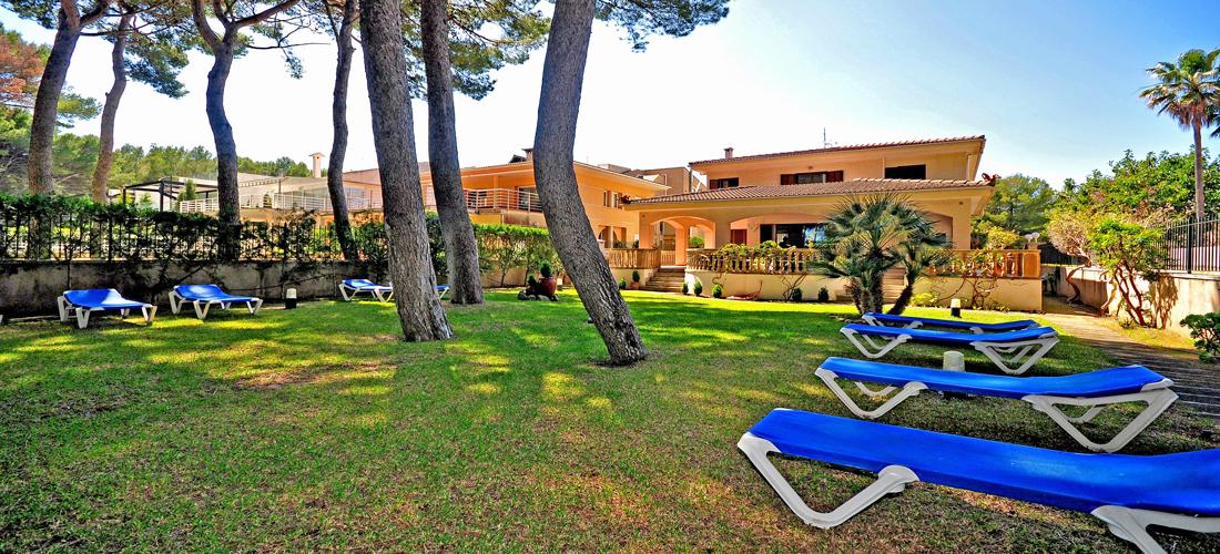 Villa Mallorca Spain