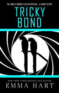 Tricky Bond by Emma Hart