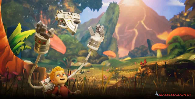 Rad Rodgers World One Gameplay Screenshot 4