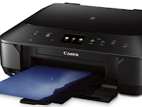 Canon MG6660 Recommended Drivers Download