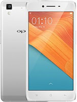Oppo R7KF Lite Firmware Flash File