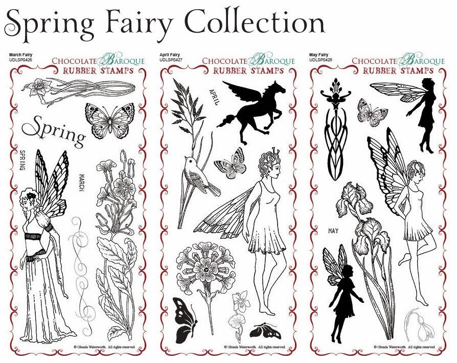 http://www.chocolatebaroque.com/Spring-Fairy-Collection-Unmounted-Rubber-Stamps-Multi-buy--DL-_p_5553.html