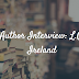 Author Interview: L.C. Ireland