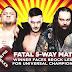 El 1x1 del combate a 5 bandas en WWE Extreme Rules