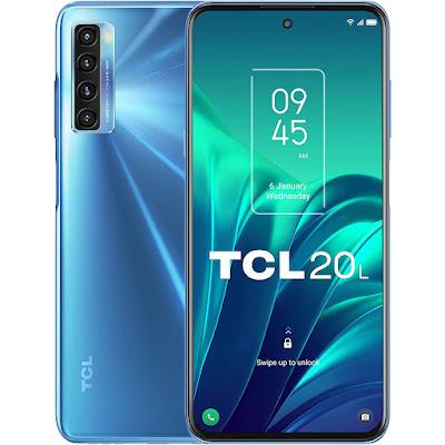 TCL 20L 128 GB