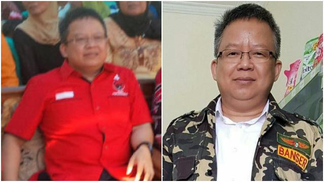 Soal TWK Pilih Pancasila atau Alqur'an? Ketua GP Ansor: Tentu Pilih Pancasila!