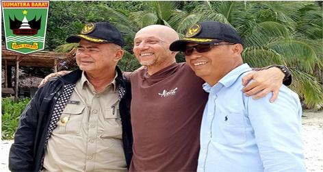 Wagub Nasrul Abit : , Izin Usaha Berkaitan Dengan  Sistem Pertahanan Keamanan