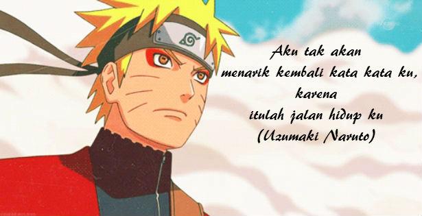 Inspirasi Dari Kisah Naruto, Perjuangan Seorang Anak Yang Sangat Diremehkan Menjadi Sosok Yang Begitu Berharga