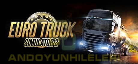 Euro Truck Simulator 2 1.34 %100 Save Para Level Hileli