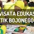 Wisata Edukasi Batik Bojonegoro