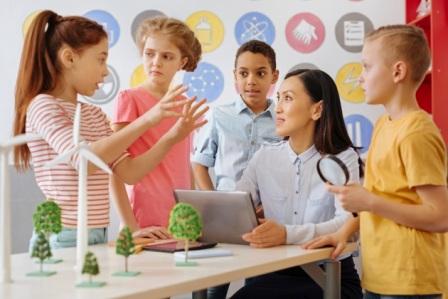 Model Pembelajaran Generatif