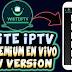 WHITE IPTV Ver Canales De Tv Premium en vivo En Español