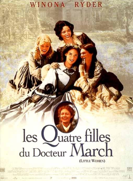 Les 4 Filles Du Docteur March Serie 2017 : filles, docteur, march, serie, LAISSEZ-MOI, CONTER...:, Quatre, Filles, March