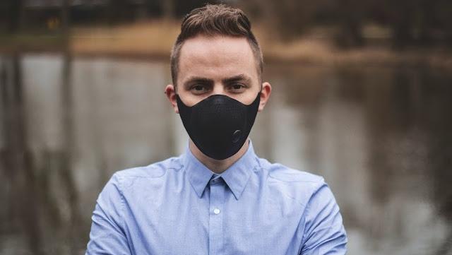 Wajib Dipakai Tiap Hari, Berikut 5 Alasan Kesehatan Menggunakan Print Masker